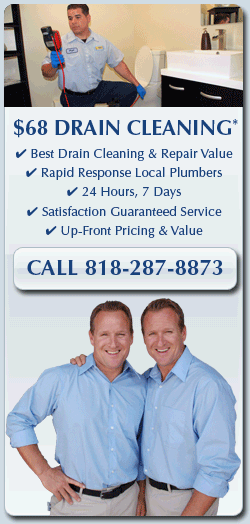 Drain Cleaning Plumbers